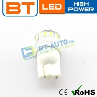 High Power 12V/24V Auto Led Third Brake Light Hd Light For Car