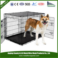 China manufacture dog house dog cage pet house / pet cage bottom tray / terrarium pet reptile cage (factory)