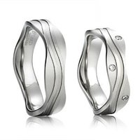 Ger1234e Top Rings Factory Silver Ring