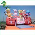 Huge Customize Advertiding Inflatable Model , Giant Inflatable Replica For Event