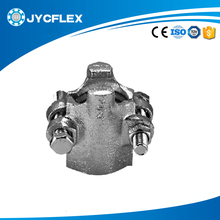 Iron Interlock clamp