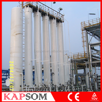 High quality BV FCC dry gas hydrogen purity plants