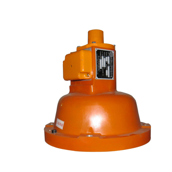 Saj40-1.2 Anti-fall Safety Device For construction Hoist