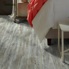 Deep Embossed Waterproof Unique Vinyl Floor Coverings With UV