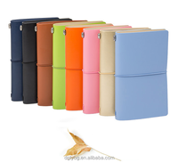 Stationery Supplies Notebook Set With Pen