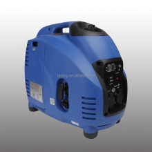 Output pure sine wave 3000w AC electric generator home use gasoline generator