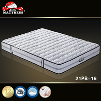 2014 new design mattresses in walmart from chinese manufacturer