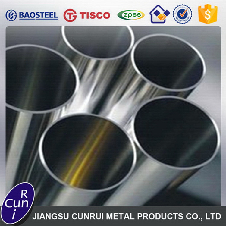 Stainless Steel Pipe other new arrival 304 stainless steel flexible pipe tubes