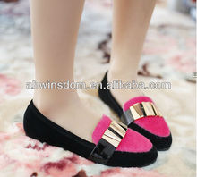 2013 NEW FASHION STYLE WOMEN'S CASUAL FLAT SHOES