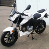 50cc high quality EEC street motorcycle