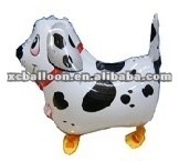 hot sell high quality inflatable animal shape balloon