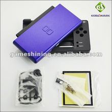 for Nintendo DS Lite Full replacement Housing Blue Color