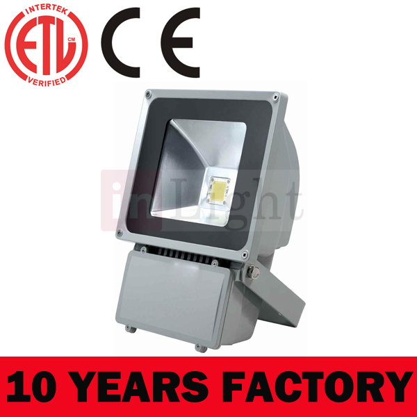 Factory price high brightness 2 years warranty Focos LED Exterior