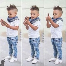 Mask Top With Pants Kid Outfits Spanish Baby Clothes Wholesale