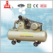 Popular best sell piston big red air compressor