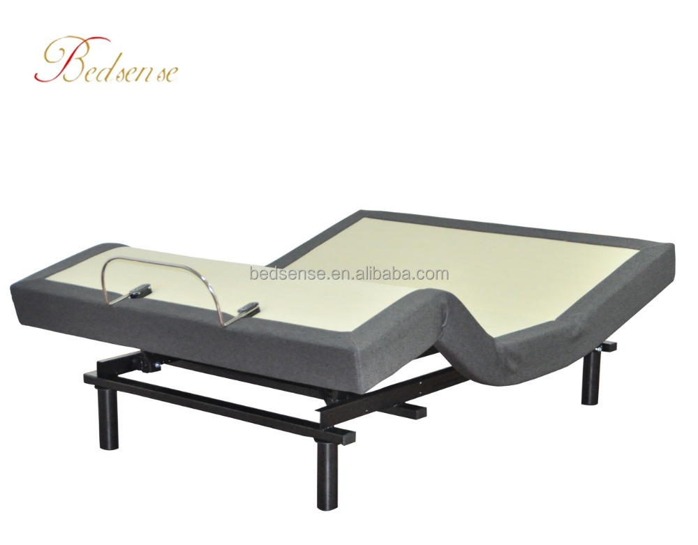 leisure and recreation automatic massage electric adjustable bed