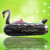 funny amusement water parks swimming pool inflatable boats wholesale bumper boat /motor boat / mini bumper boat