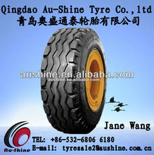F3 14.5/75-16.1 Agricultural Tractor Tires