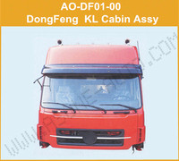 DongFeng Kinland Truck Cabin/Cab Assy,OEM 5000012-C0326-03B