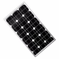 Top Supplier Cheap 65W 75W 80W 90W 100W Solar Panel Price