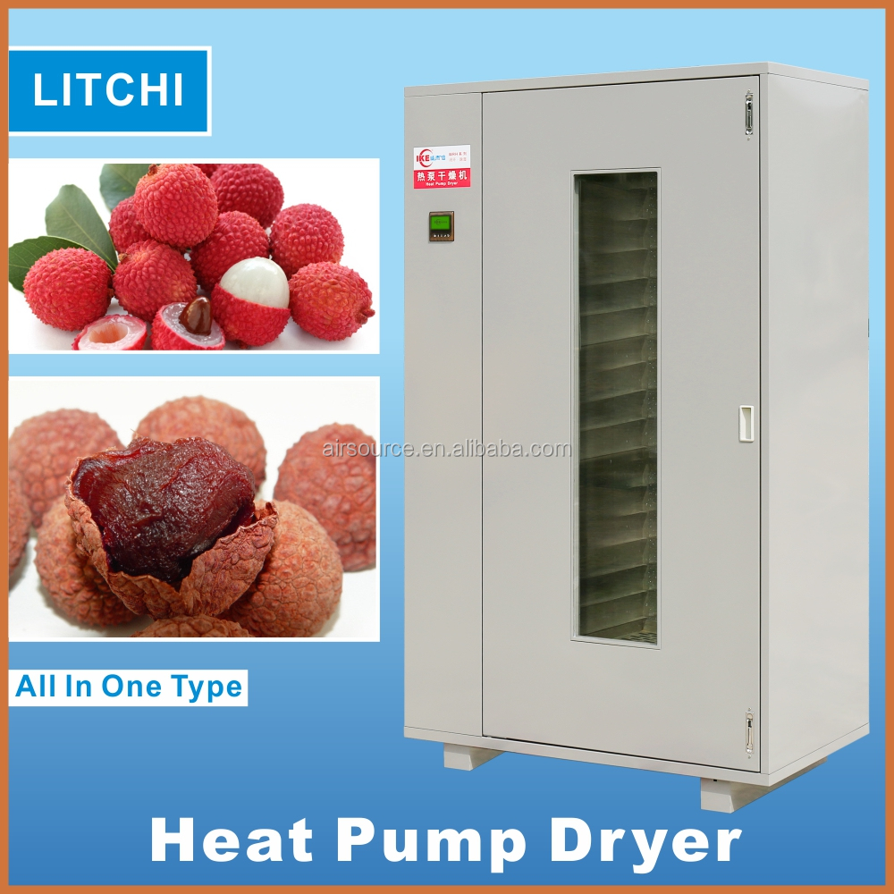 Professional High Quality Electric Food Drying Machine Fruit Dehydrator machine Heat pump dryer