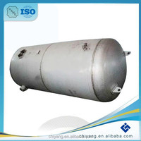60 000 Litres big LPG Tanks, Horizontal Propane LPG Storage Tank, LPG Tank for Sale