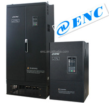 Frequency Vector inverter/VFD/VSD/varialbe frequency inverter for three phase motor(200KW)