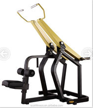 hot sale hammer strength gym equipment/2016 new commercial fitness/free-weight gym machine