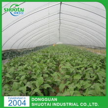 200 Micron Large Size Agricultural Plastic Mulch Film For Greenhouse