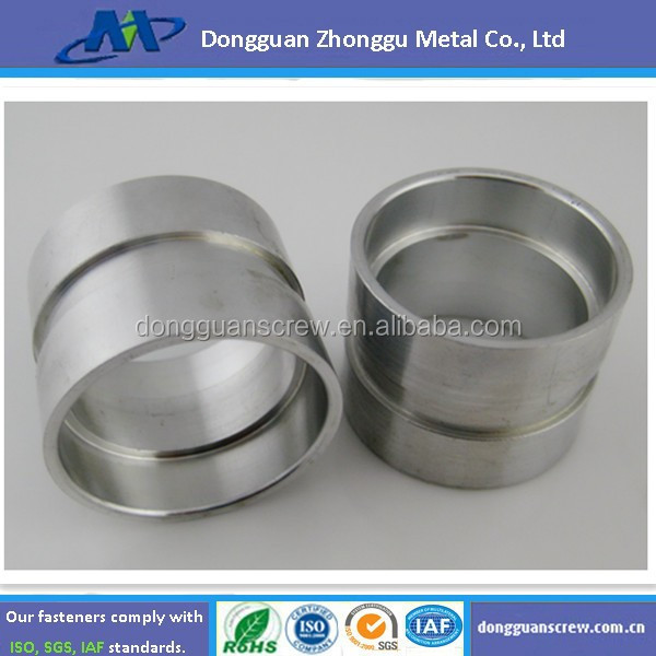 2015 Aluminum 7075 parts Precision CNC Machining Parts