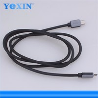factory supplied USB3.1 Type C to USB Micro 5pin B male weave