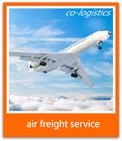 International express and air cargo services