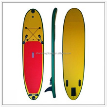 DBS124 Extreme Durability SUP for Kids Epoxy 7'10 Stand Up Paddle Boards
