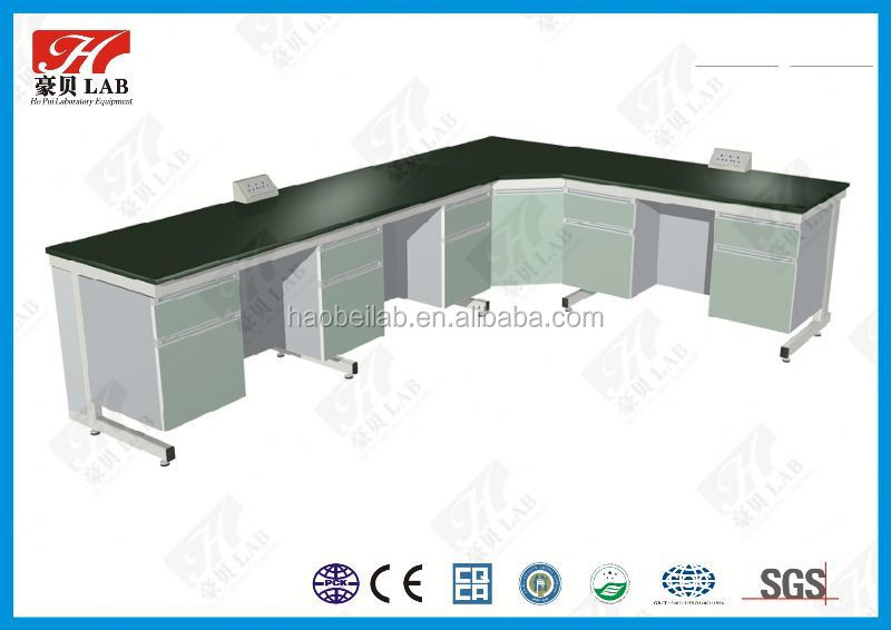 Professional supply chinese laboratory furniture with competitive price