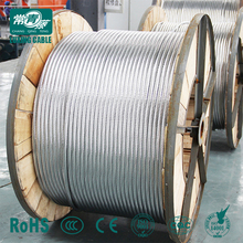 overhead cable AAAC Bare Aluminum conductor
