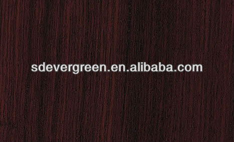 high quality rosewood mdf veneer