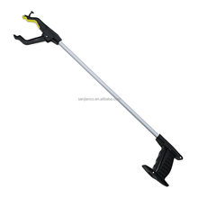 extra long arm litter picker magnetic pick up tool
