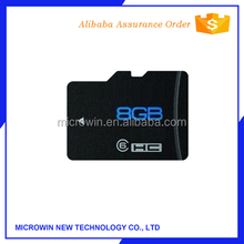mobile phone micro memory sd card 8gb