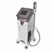 IPL+OPT+E-LIGHT laser hair removal Popular Powerful Germany with three wave length