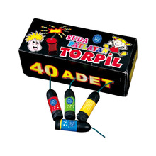 hotsale water fishing torpedo bomb crackers