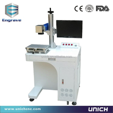 high technology // low price // jewellery fibre laser engraving machine