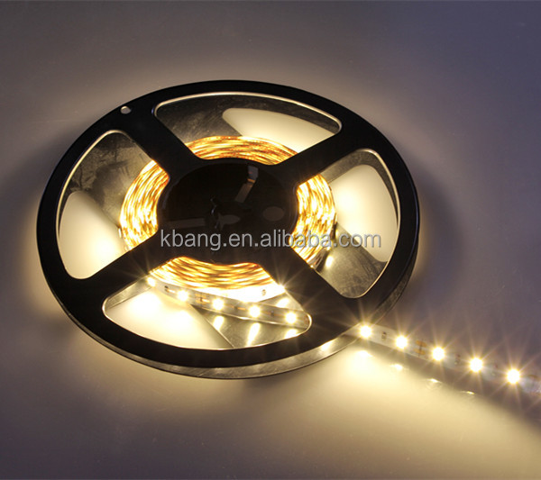High Lumens 14.4Watt LED Strip Light Extra Thick Copper Body Two Years Warranty IP20 IP55 IP65