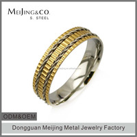 MJR-0740 For men Different size 316 Stainless Steel Cock Ring jewelry