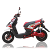 New ! arrival powerful adult electric motorcycle with 72v 2000w motor for sale