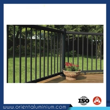 Weifang aluminium fence high security fence wireless pet fence