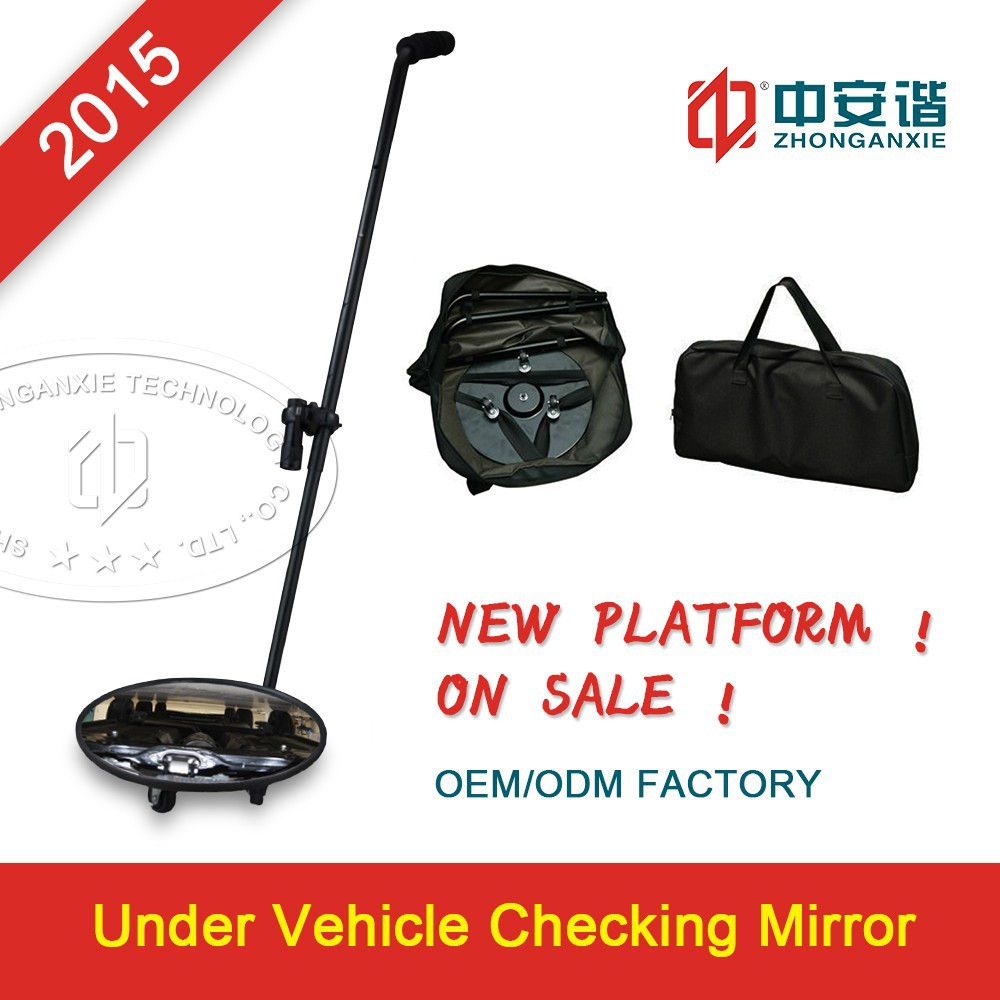 Under Vehicle Search waterproof security checking mirror
