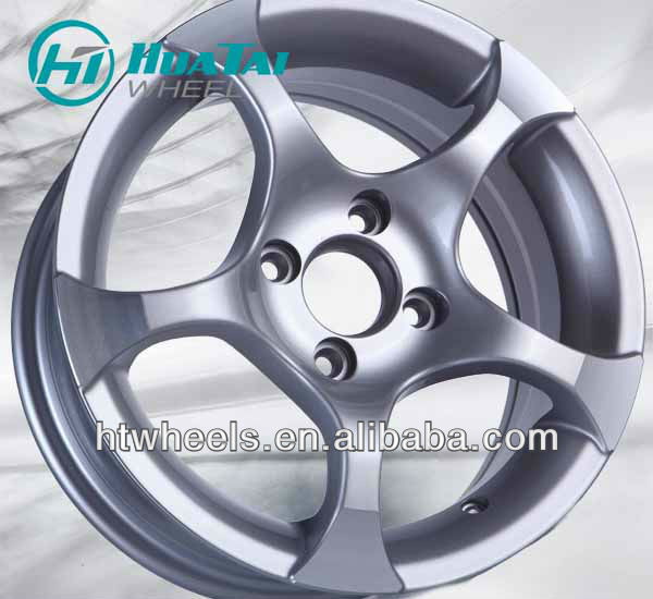 Auto Parts 14 inch Atv Alloy Wheel