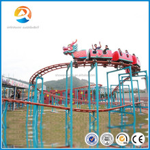 Cheap Backyard Small Roller Coaster for Sale