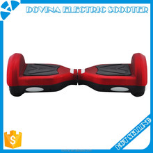China Factory Wholesale Electric Scooter 2 Wheel Hoverboard