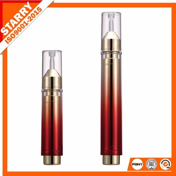 guangdong made cheap 5ml 10ml cosmetice empty syringe bottl